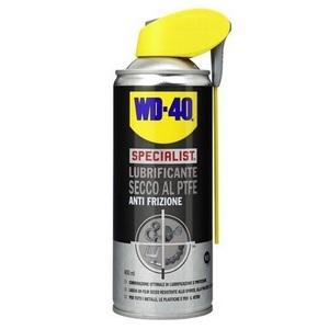 WD-40 LUBRIFICANTE SECCO AL PTFE 400ml