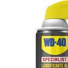 Wd 40 specialist lubrificante silicone