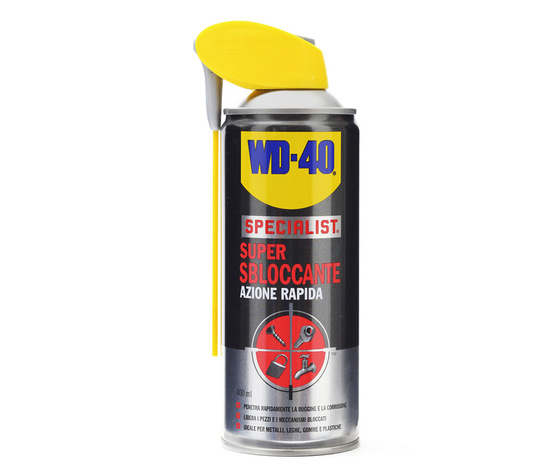 07 wd40 specialist super sbloccante spray web