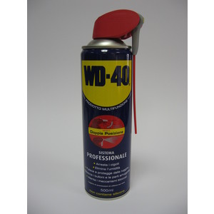 WD-40 SISTEMA PROFESSIONALE 500ml