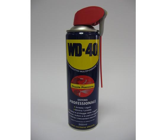 WD-40 SISTEMA PROFESSIONALE 500ml