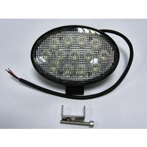 FARO LED OVALE 3510 LUMEN