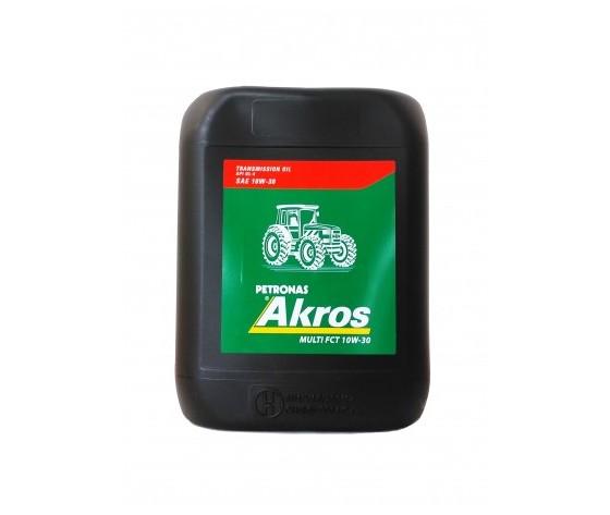Akros multi fct 10w30 20i
