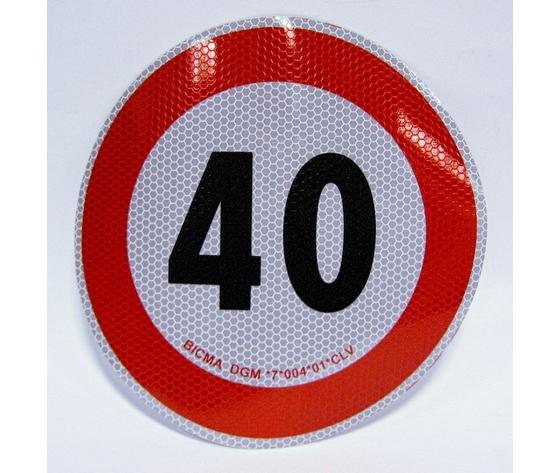 Disco 40km