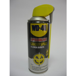 WD-40 GRASSO SPRAY A LUNGA DURATA 400ml