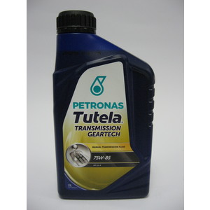 TUTELA TRASMISSION GEARTECH 75W-845