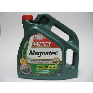 CASTROL MAGNATEC 5W/30 A3/B4 L.4