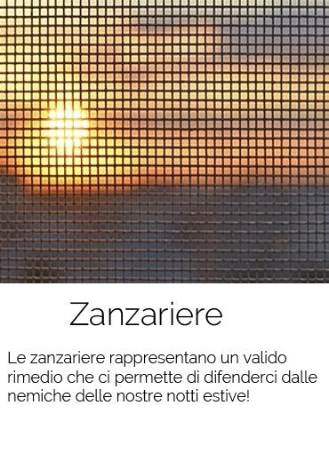Banner3 zanzariere