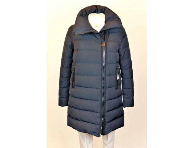 Cappotto Moncler Gerboise
