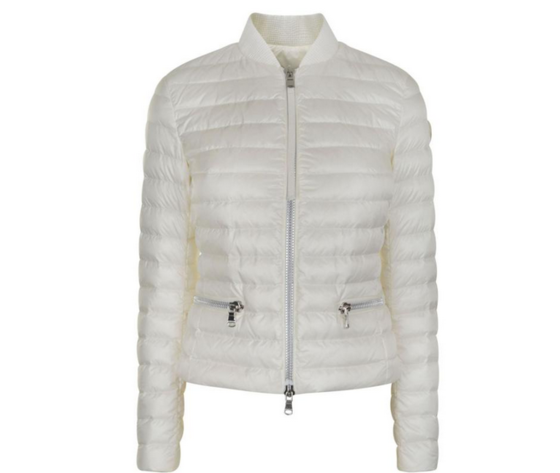 Giubbotto Moncler Blennie
