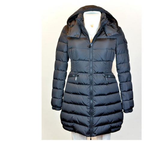 Cappotto Moncler Charpal