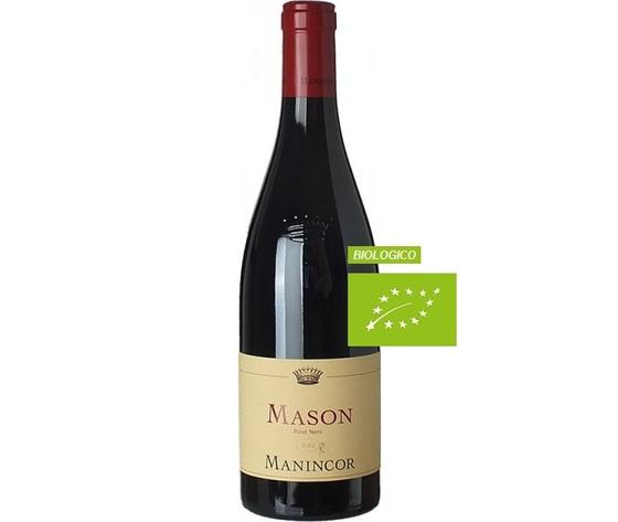 Manincor mason 2013