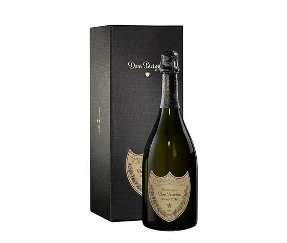 Dom perignon vintage confezione 2010