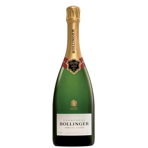 BOLLINGER SPECIAL CUVEE CHAMPAGNE BRUT CL 75