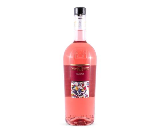 Merlot rosato