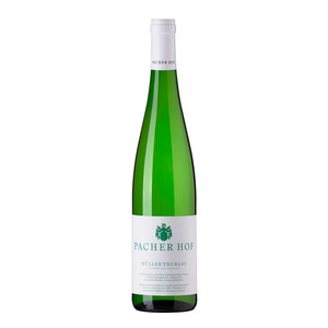 PACHERHOF MULLER THURGAU DOC VALLE ISARCO CL 75