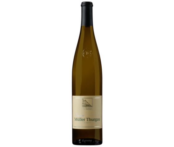 Muller thurgau traditional