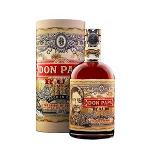 RUM DON PAPA FILIPPINE CL 70