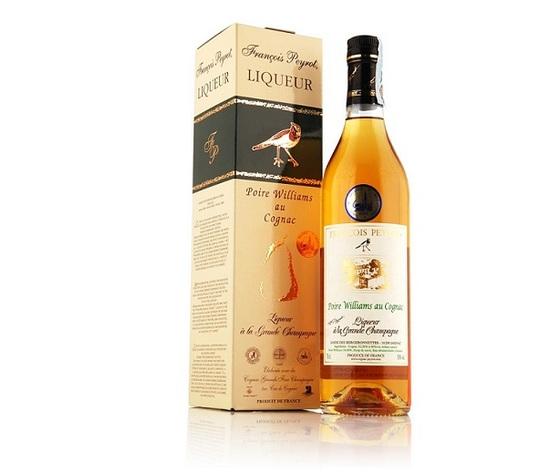 FRANCOIS PEYROT Liquore Cognac de Grande Champagne alle Pere