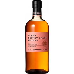 NIKKA COFFEY GRAIN WHISKY CL 50 ALC. 45%