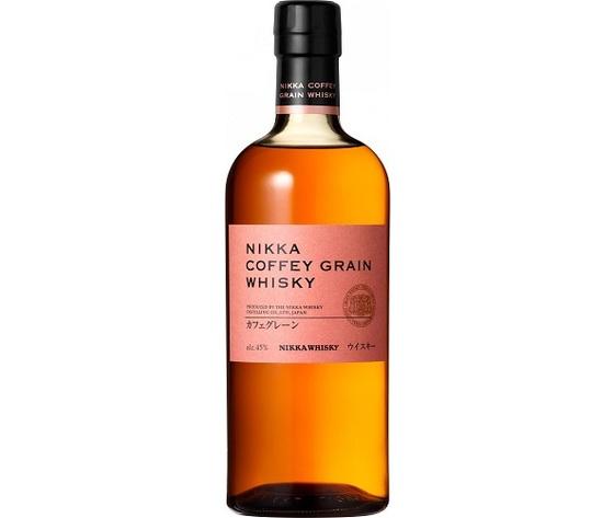 NIKKA COFFEY GRAIN WHISKY CL 50 ALC. 45%