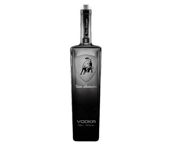 VODKA LAMBORGHINI SUPER PREMIUM CL 70 ALC. 40%