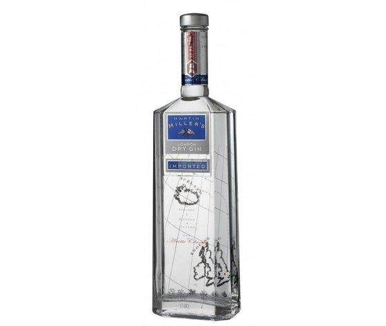 GIN MARTIN MILLER'S CL 70 ALC. 40%