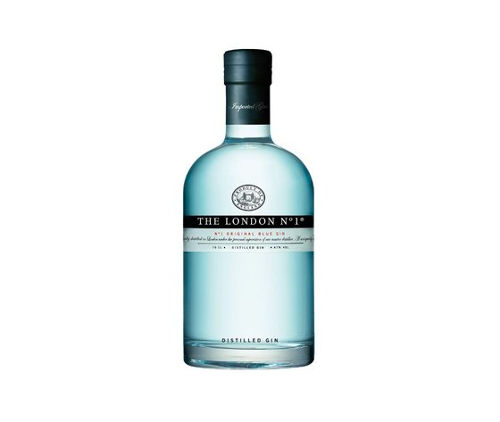 GIN THE LONDON N.1 BLUE GIN CL 70 ALC. 47%