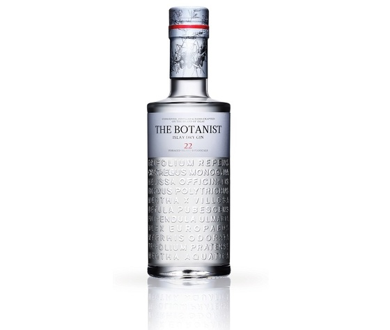 GIN THE BOTANIST ISLAY DRY GIN CL 100 ALC. 46%