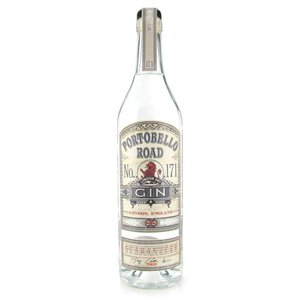 GIN PORTOBELLO ROAD NO.171 CL 70 ALC. 42%