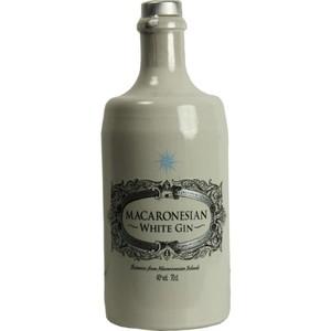 GIN MACARONESIAN  WHITE GIN SPAGNA CL 70 ALC.40%