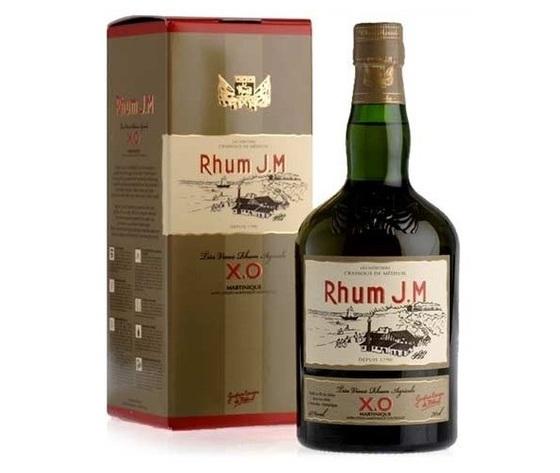RUM J.M. X.O. CL 70