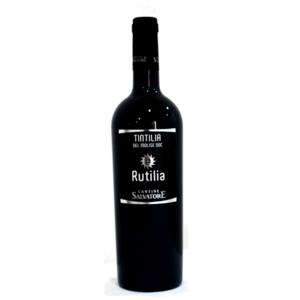 SALVATORE TINTILIA DEL MOLISE RUTILIA CL 75 2015