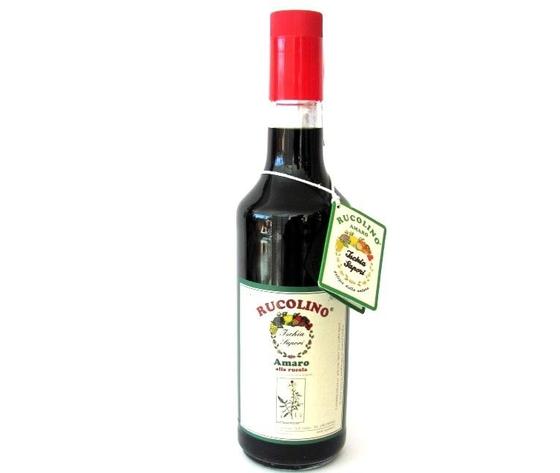 RUCOLINO Amaro alla rucola