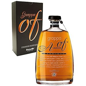 GRAPPA BONOLLO OF AMARONE BARRIQUE CL 70