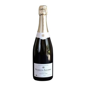 FROMENTIN LECLAPART CHAMAPAGNE EXTRA BRUT GRAND CRU CL 75