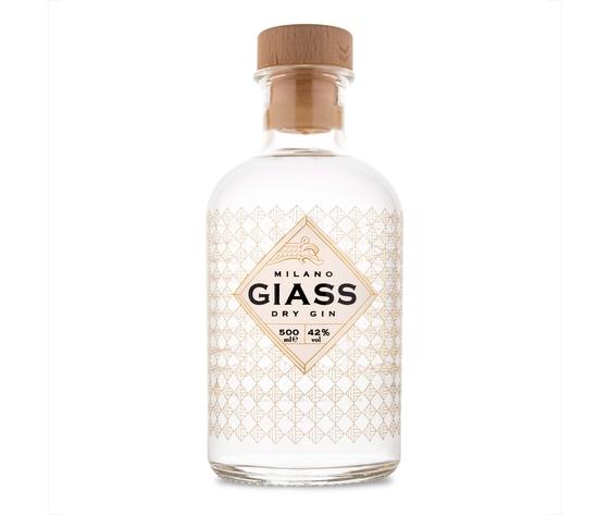 Gin giass