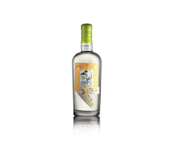 Gin grifu limone