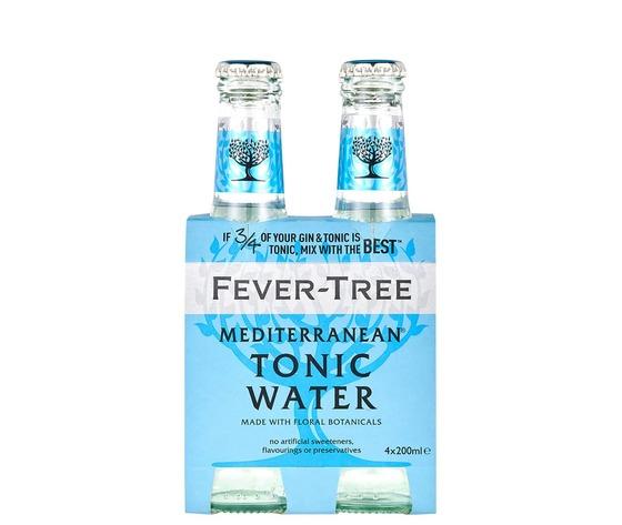 Fever tree mediterranea
