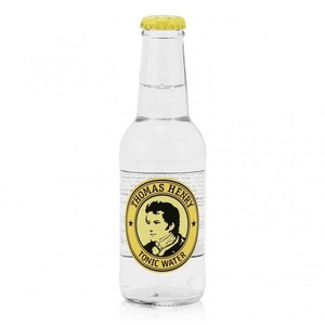 THOMAS HENRY AUTHENTIC TONIC WATER CL20