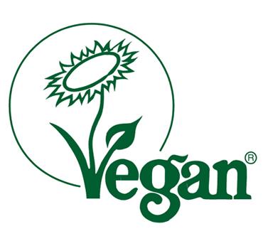 Logo vegan society