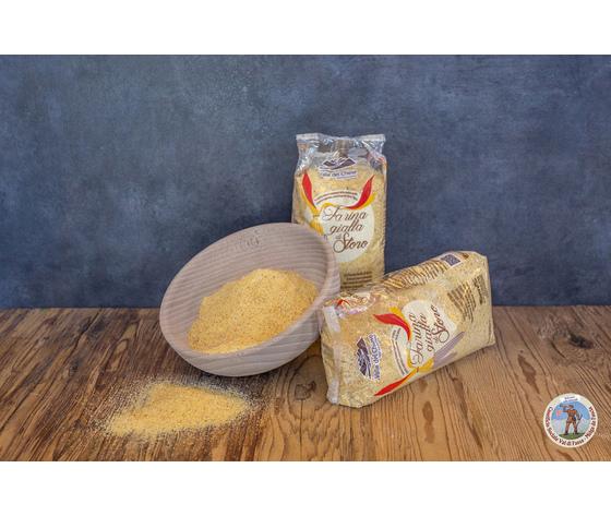 farina per polenta Storo