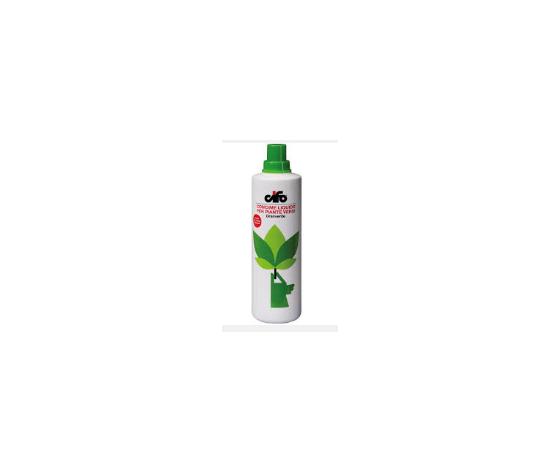 concime liquido piante verdi - granverde