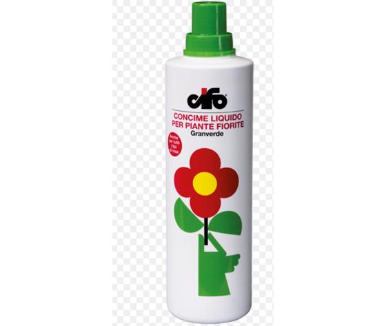 concime liquido per piante fiorite