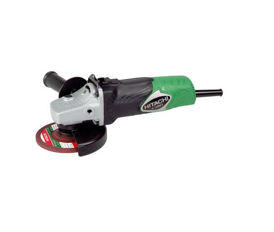 smerigliatrice hitachi disc grinder G13SB3