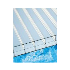 policarbonato alveolare bayer 10mm 2100x6000