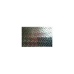 lamiera alluminio mandorlata cicco riso 1250x2500x2 5754 h24 ( 19kg/fg )