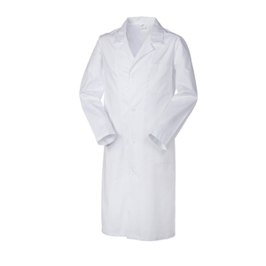 Camice Medico cotone bianco RSA63001
