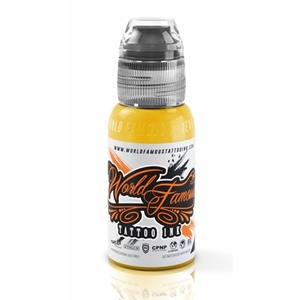 GOLDEN GATE  WORLD FAMOUS INK 30 ML