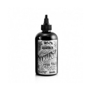 NOCTURNAL INK - GREY WASH DARK 120 ML